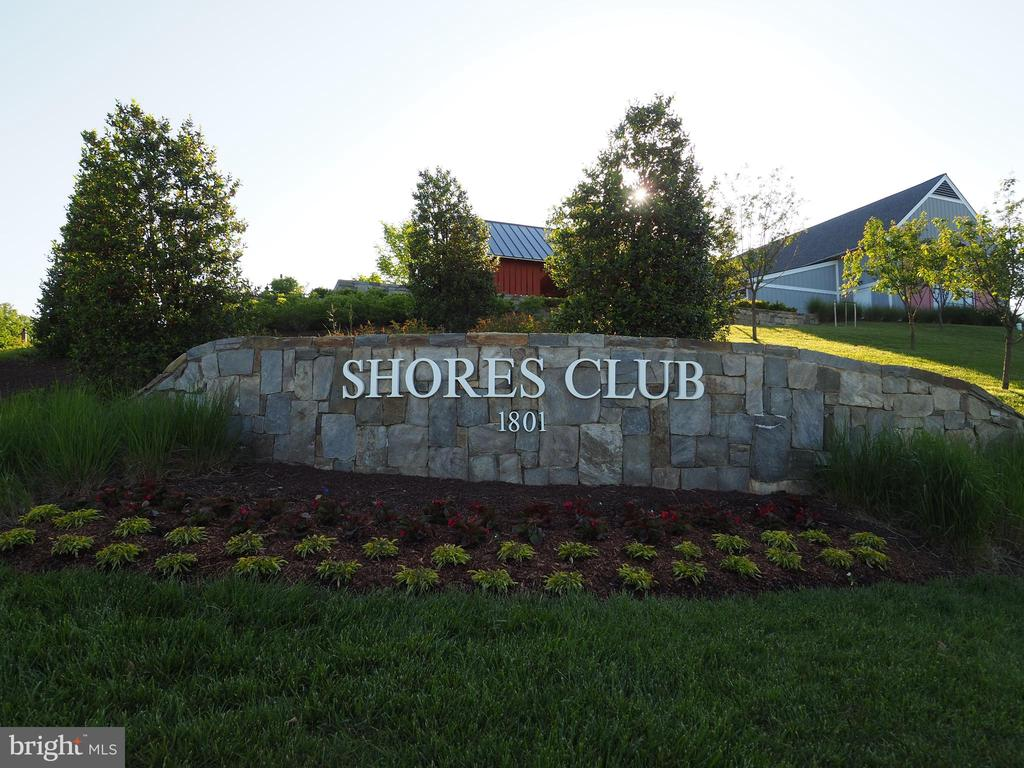 Shores Club for Residents - 2480 POTOMAC RIVER BLVD, DUMFRIES