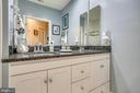 Full Bath - 1320 N WAYNE ST #208, ARLINGTON