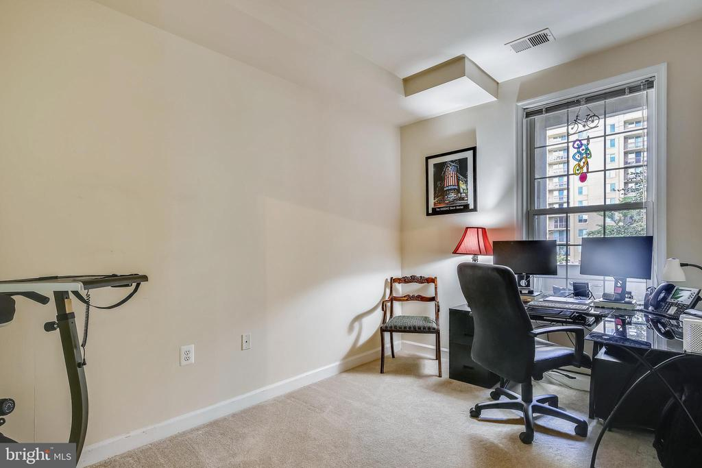 Bedroom #2 - 1320 N WAYNE ST #208, ARLINGTON