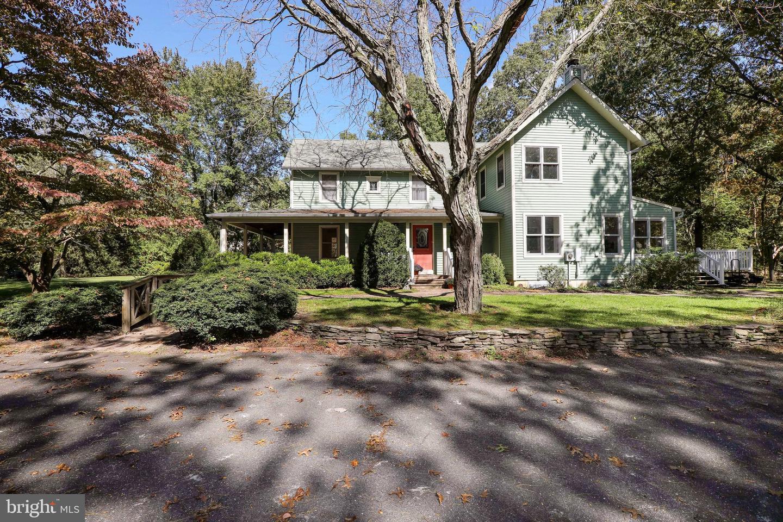 Single Family Homes pour l Vente à Gibbsboro, New Jersey 08026 États-Unis