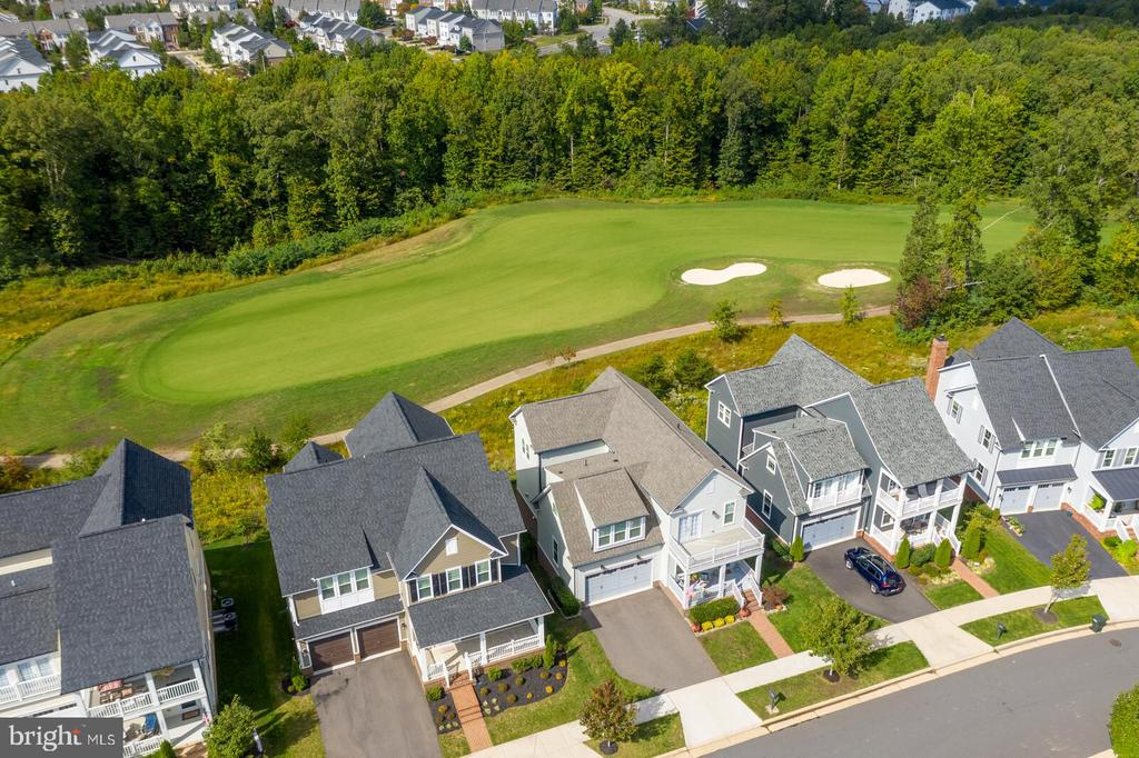 Amazing unobstructed  golf course views... - 16928 TAKEAWAY LN, DUMFRIES