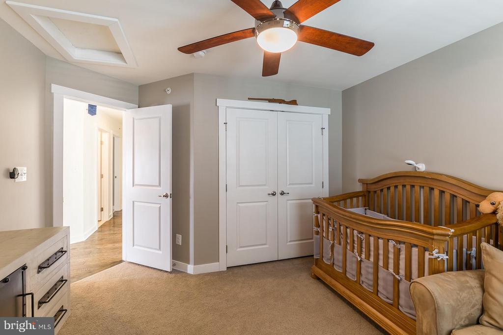 2nd bedroom upstair - 16928 TAKEAWAY LN, DUMFRIES