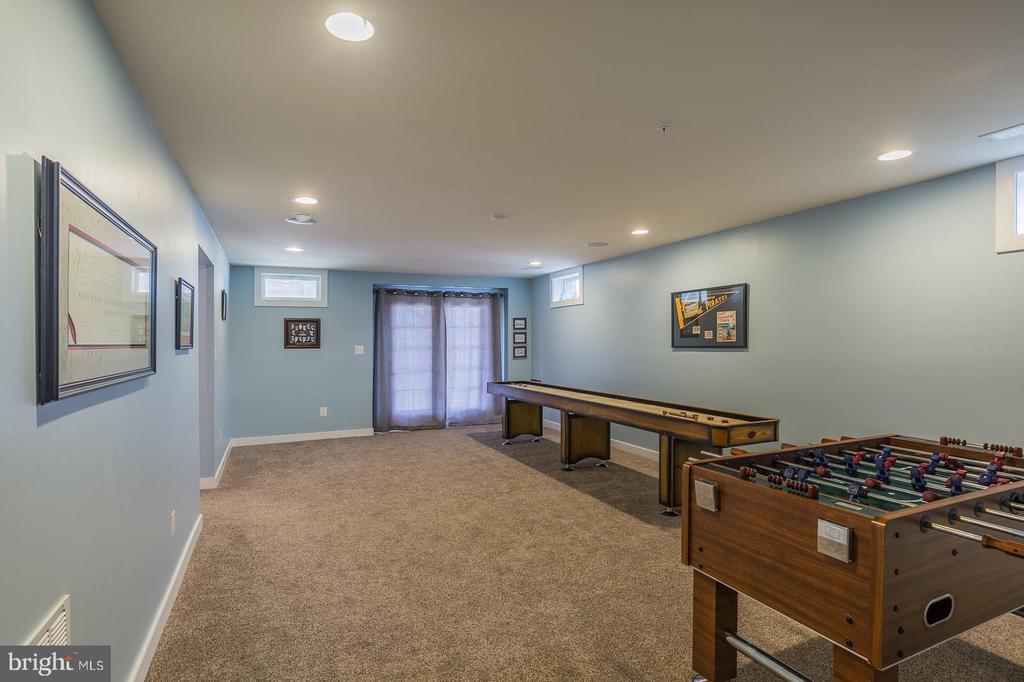Walk out basement! - 16928 TAKEAWAY LN, DUMFRIES