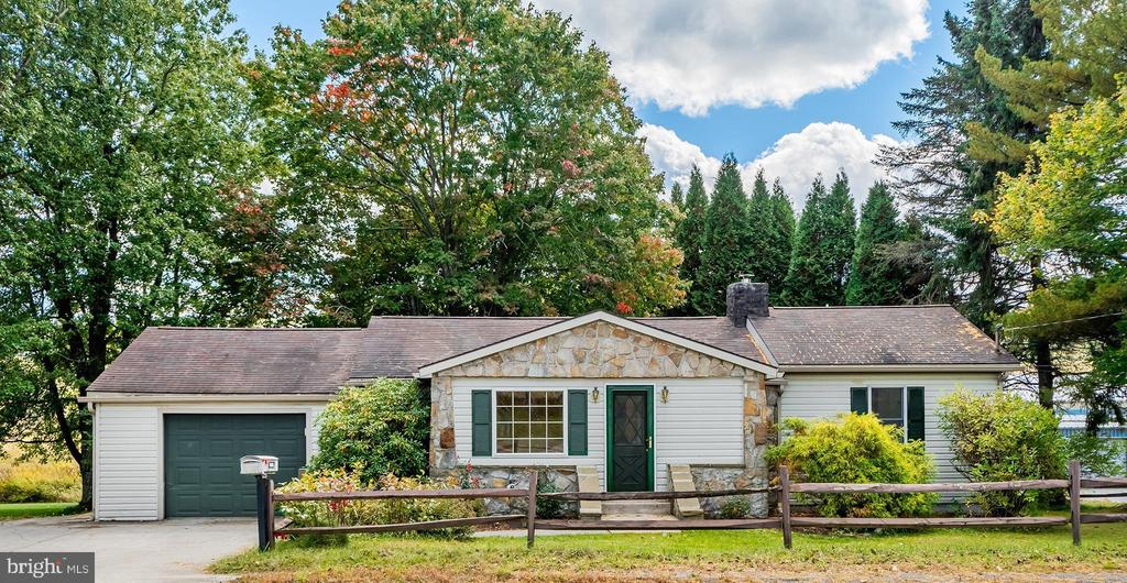 Taylor-Made Deep Creek Vacations & Sales - MLS Number: MDGA133720