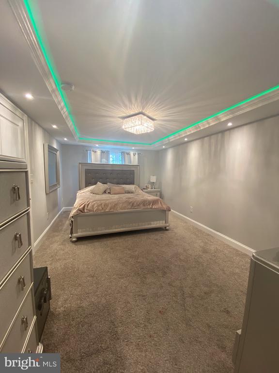 Main bedroom - 15105 MCKNEW RD, BURTONSVILLE