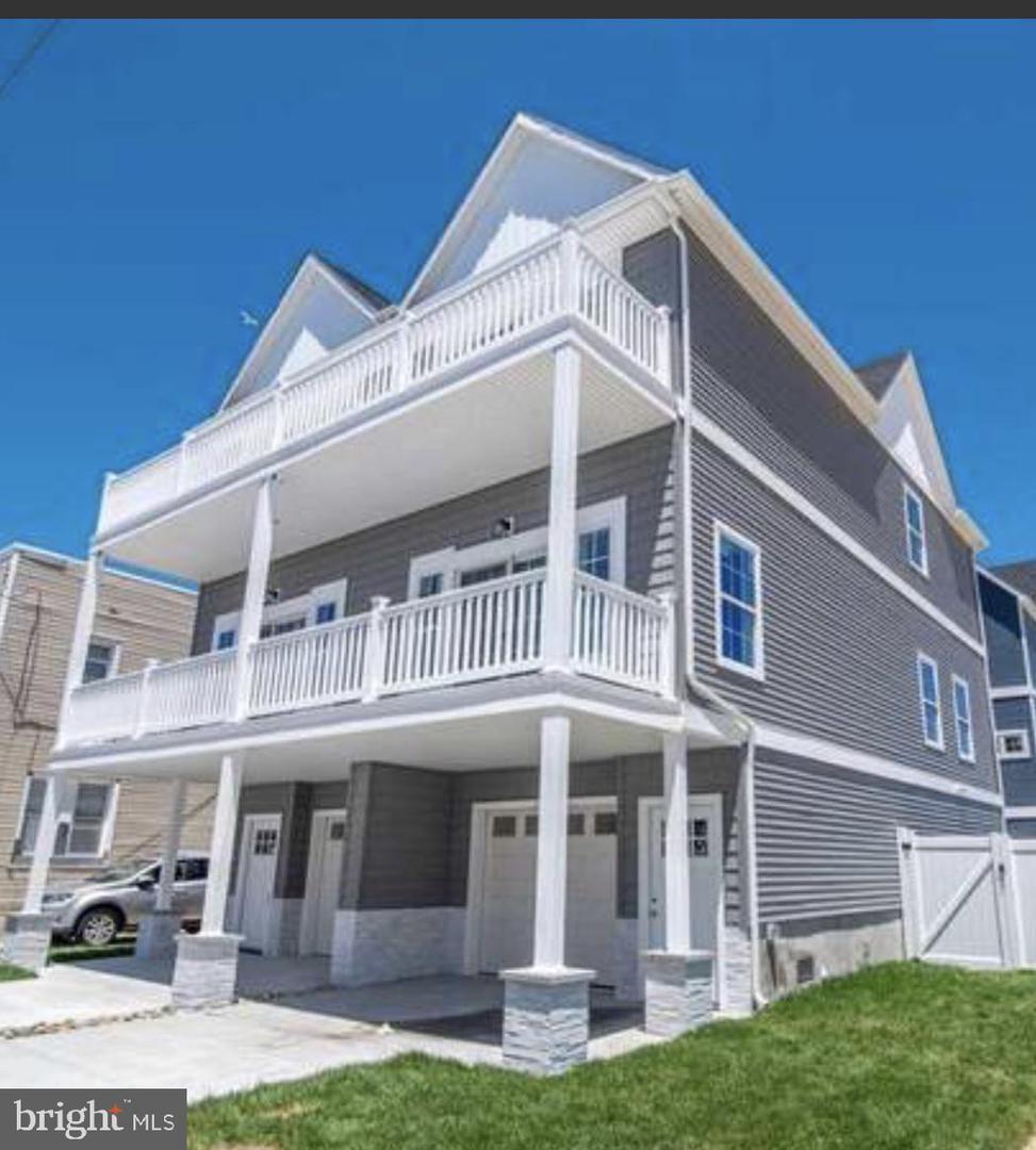 Single Family Homes için Satış at Ventnor City, New Jersey 08406 Amerika Birleşik Devletleri