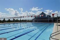 Lap Pool - 2480 POTOMAC RIVER BLVD, DUMFRIES