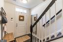 - 42609 LISBURN CHASE TER, CHANTILLY