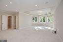 Lower Level Bedroom #7 - 7853 LANGLEY RIDGE RD, MCLEAN