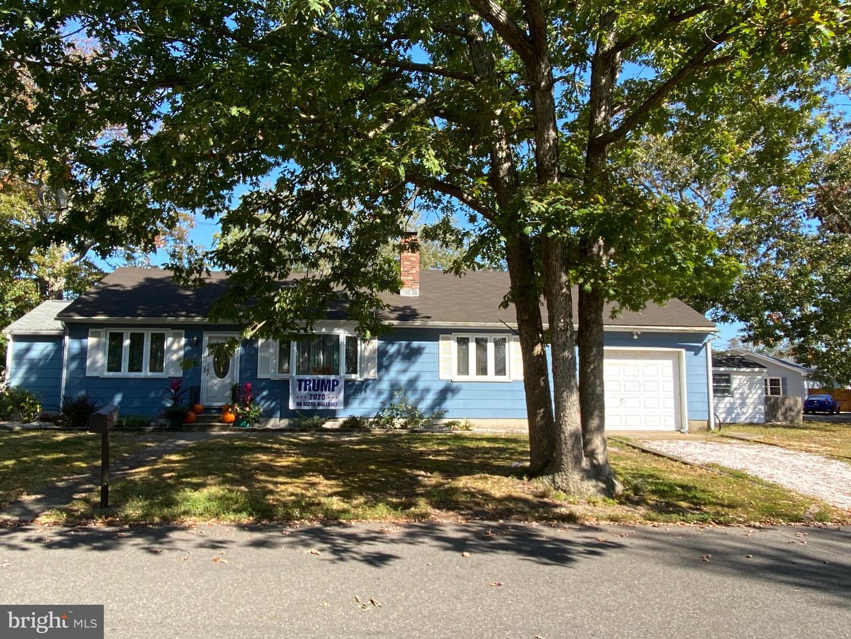Single Family Homes للـ Sale في Waretown, New Jersey 08758 United States
