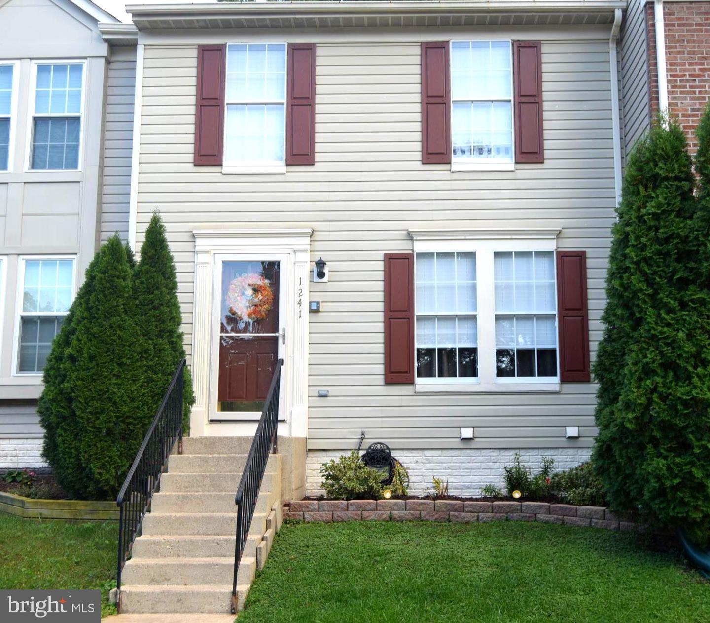 Single Family Homes للـ Sale في Chestnut Hill Cove, Maryland 21226 United States