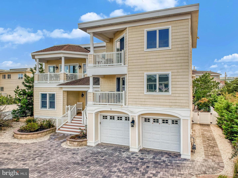 Single Family Homes por un Venta en Barnegat Light, Nueva Jersey 08006 Estados Unidos