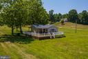 Tons of Outdoor Space for Entertaining - 2619 LYNN ALLEN RD, KING GEORGE