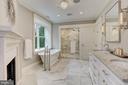 Luxurious Marble Bath - 216 8TH ST NE #1, WASHINGTON