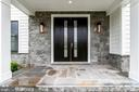 Double Entry Doors - 11705 VALLEY RD, FAIRFAX