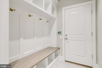 Mudroom - 11705 VALLEY RD, FAIRFAX