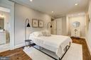 Ensuite Bath - 216 8TH ST NE #B, WASHINGTON