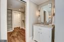 Dual Vanities - 216 8TH ST NE #B, WASHINGTON