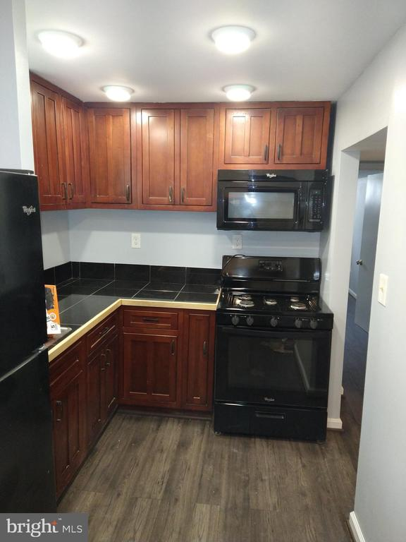 Downstairs kitchen - 2409 MISTLETOE PL, ADELPHI