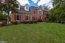 Beautiful brick front home - 43121 FLING CT, BROADLANDS