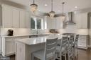 Beautiful quartz counter tops - 43121 FLING CT, BROADLANDS