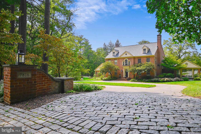 Single Family Homes için Satış at Baltimore, Maryland 21204 Amerika Birleşik Devletleri
