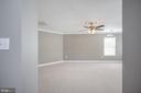 Primary Main Bedroom - 11404 ATTINGHAM CT, MANASSAS