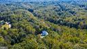 4 Acre Private  Wooded - 11404 ATTINGHAM CT, MANASSAS