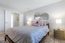 Spacious Bedroom - 1050 N STUART ST #126, ARLINGTON