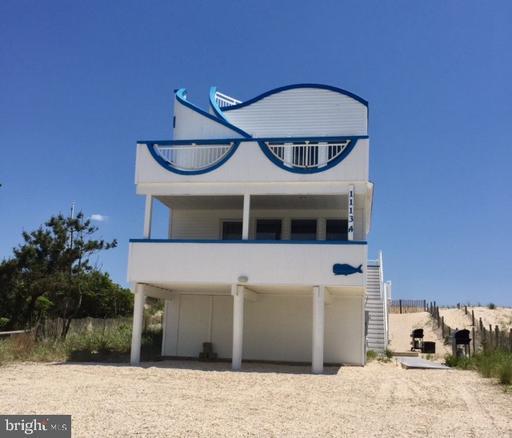 1113-A LONG BEACH - LONG BEACH TOWNSHIP