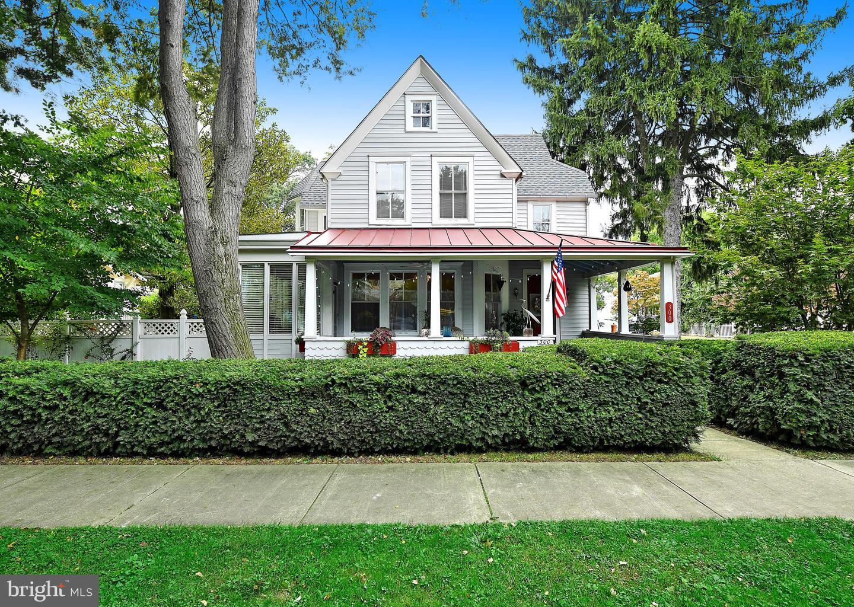 Single Family Homes للـ Sale في Havre De Grace, Maryland 21078 United States
