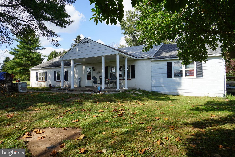 Single Family Homes für Verkauf beim Erwinna, Pennsylvanien 18920 Vereinigte Staaten