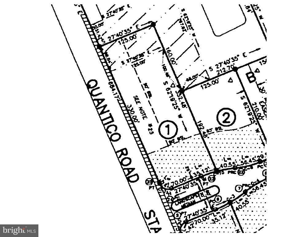 Land for Sale at Hebron, Maryland 21830 United States