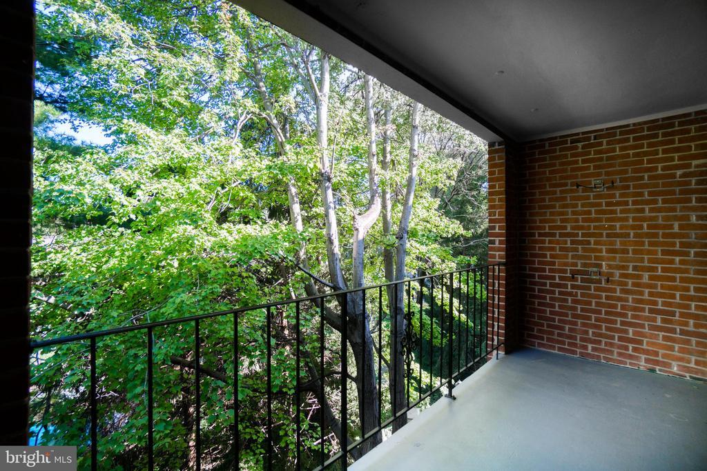 Balcony - 1823 N UHLE ST #1, ARLINGTON