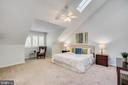 Primary Bedroom - 1823 N UHLE ST #1, ARLINGTON