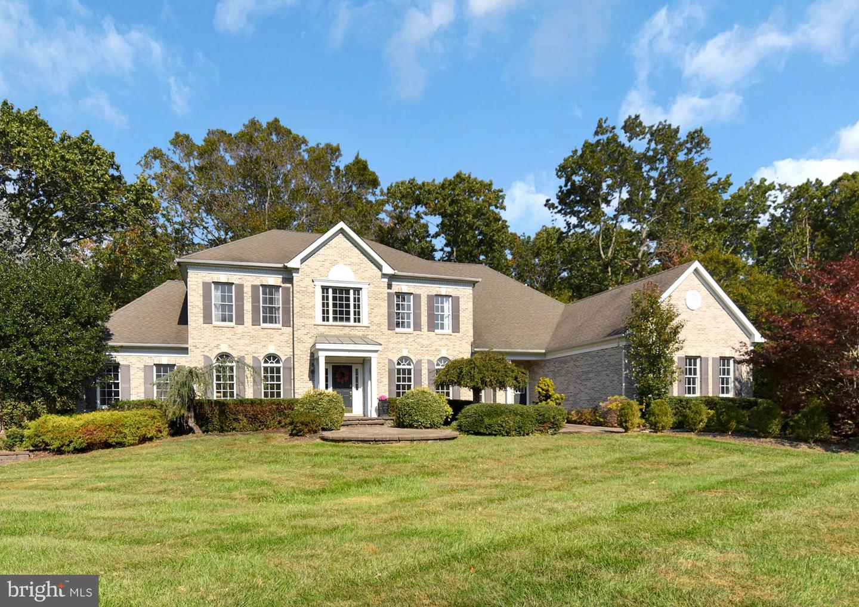 Single Family Homes のために 売買 アット Cranbury, ニュージャージー 08512 アメリカ