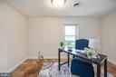 2nd BR Functions as Office Space - 7019 SIGNAL HILL RD, MANASSAS