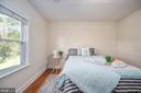 Master Bedroom - 7019 SIGNAL HILL RD, MANASSAS