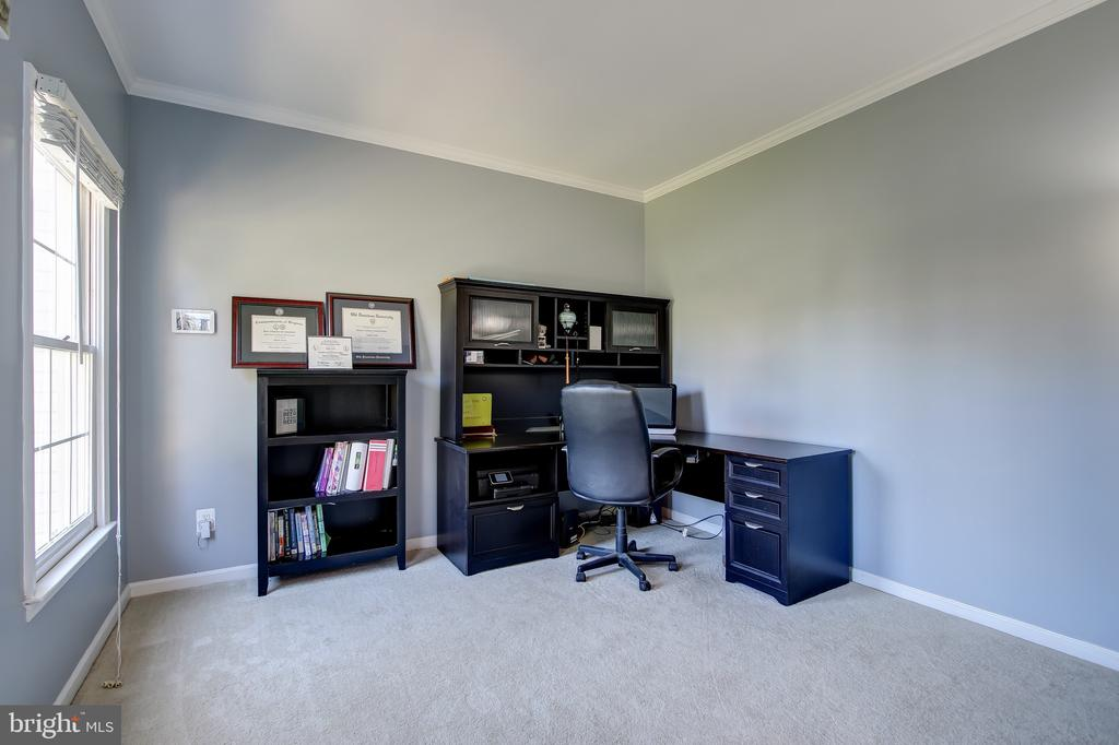Office - 3749 HETTEN LN, WOODBRIDGE