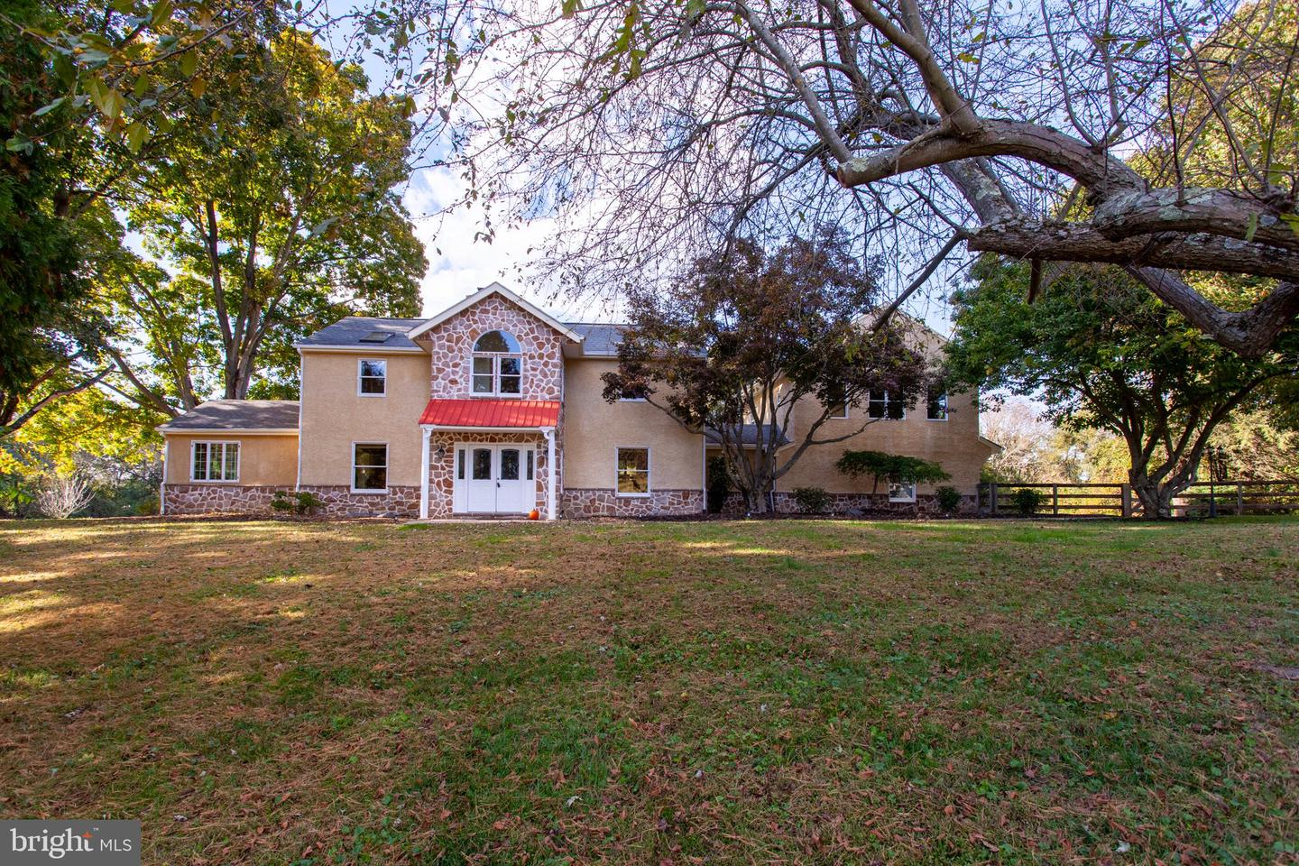 Single Family Homes for Sale at West Chester, Pennsylvania 19382 United States