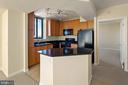 Efficient Kitchen - 851 N GLEBE RD #1117, ARLINGTON