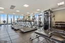 In-House Fitness Center on Top Floor. - 851 N GLEBE RD #1117, ARLINGTON