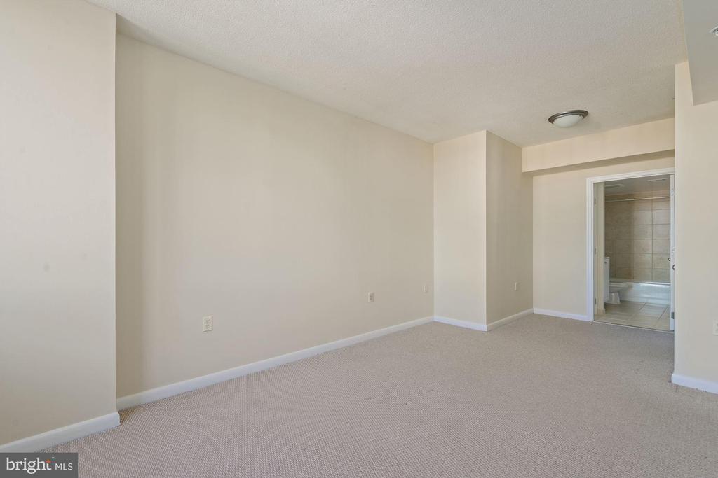Primary Bedroom - 851 N GLEBE RD #1117, ARLINGTON