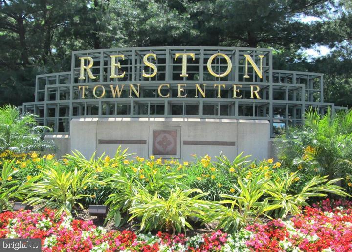 Enjoy living down town! - 12001 MARKET ST #440, RESTON
