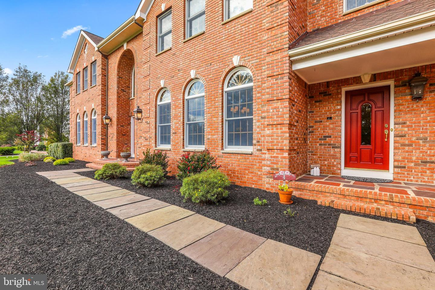 Single Family Homes للـ Sale في Pittstown, New Jersey 08867 United States