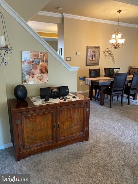 Living room - 43180 KATAMA SQ, CHANTILLY