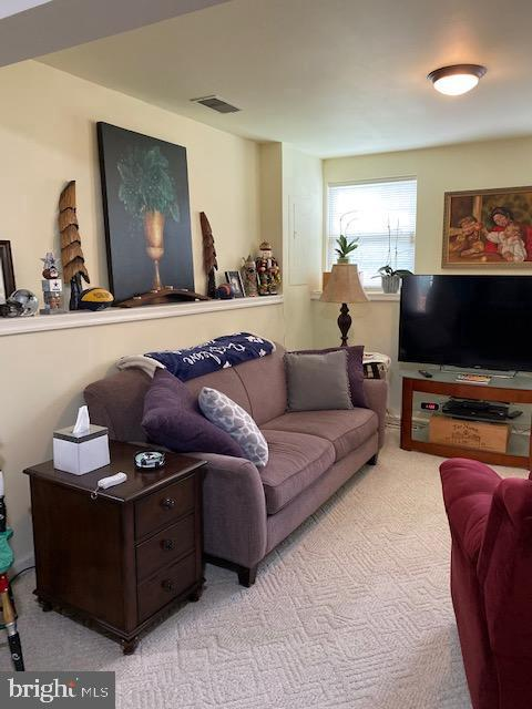 Lower level rec rm / man cave or woman cave - 43180 KATAMA SQ, CHANTILLY