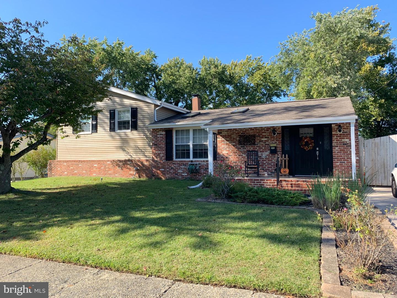 Single Family Homes для того Продажа на Deptford Township, Нью-Джерси 08096 Соединенные Штаты