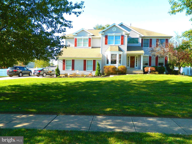 Single Family Homes للـ Sale في Clementon, New Jersey 08021 United States