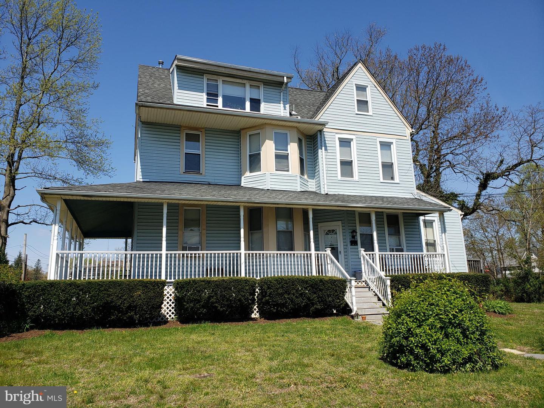 Quadraplex for Sale at Laurel Springs, New Jersey 08021 United States